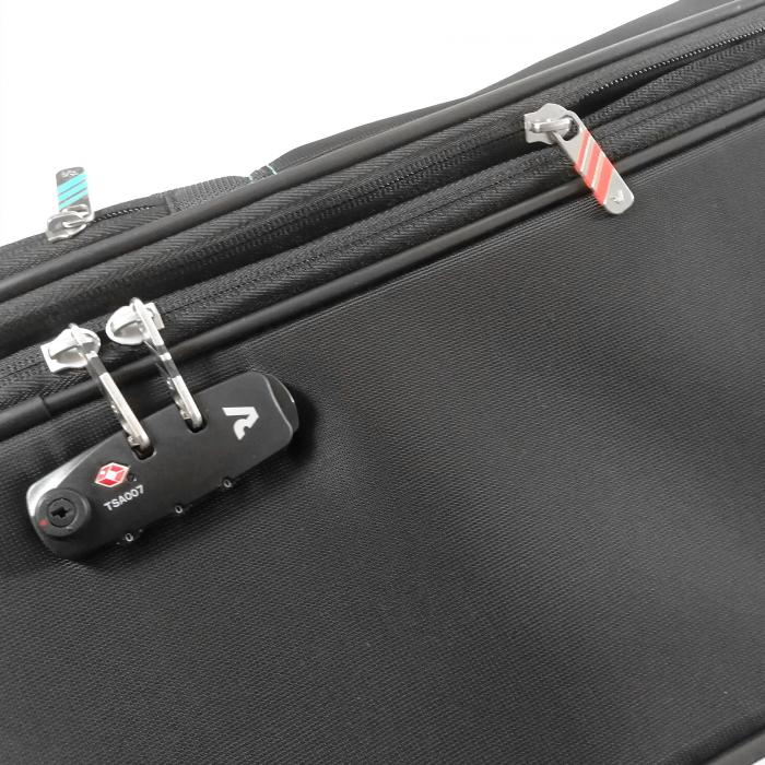 Trolley Moyenne Taille  BLACK Roncato