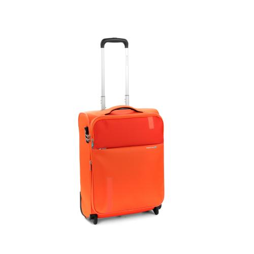 TROLLEY CABINE  ORANGE