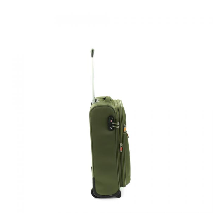 Trolley Cabine  MILITARY GREEN Roncato