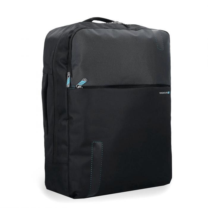 Travel Backpack  BLACK