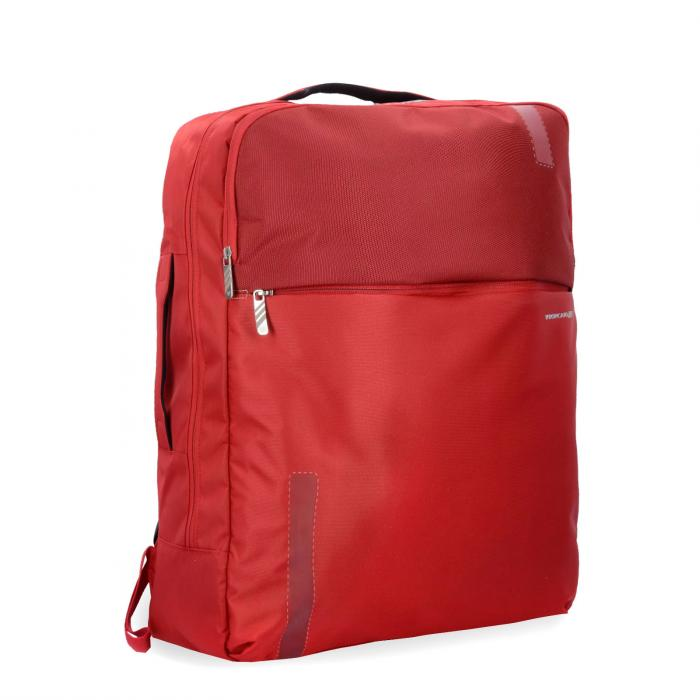 Travel Backpack  RED
