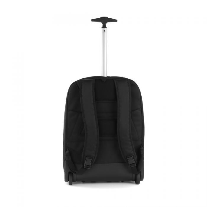 Wheeled Backpack  BLACK Roncato