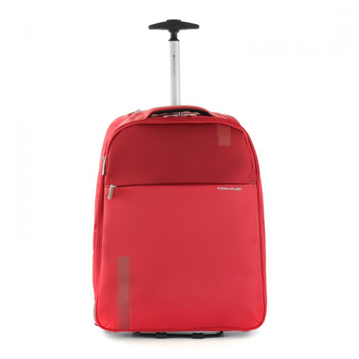 Wheeled Backpack  RED Roncato