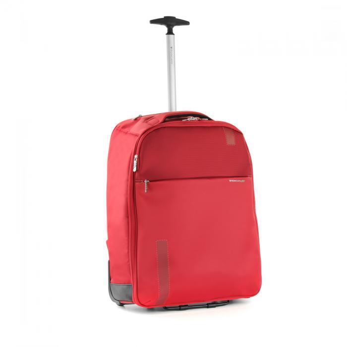 Wheeled Backpack  RED