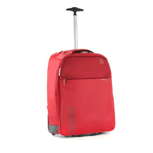 MOCHILA TROLLEY  RED