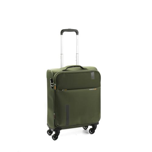TROLLEY CABINE  MILITARY GREEN
