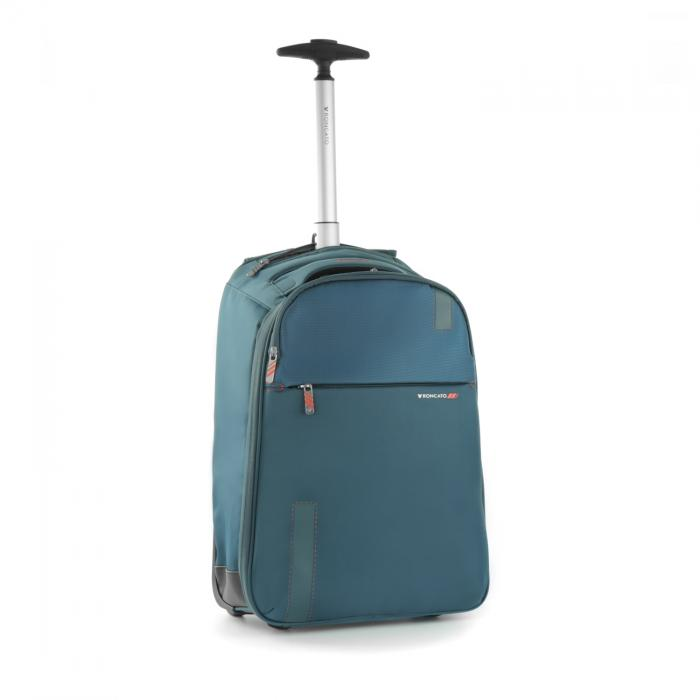 Zaino Trolley  BLU