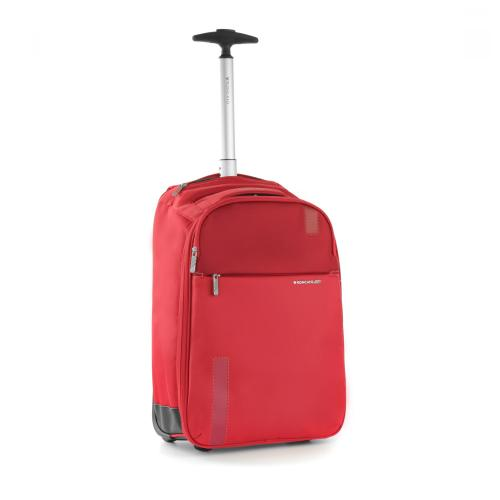 WHEELED BACKPACK  RED
