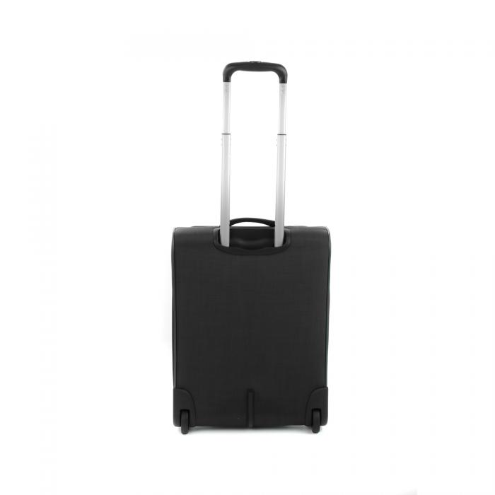 Cabin Luggage  BLACK/PINK Roncato
