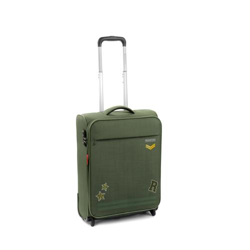 CABIN LUGGAGE  MILITARY GREEN