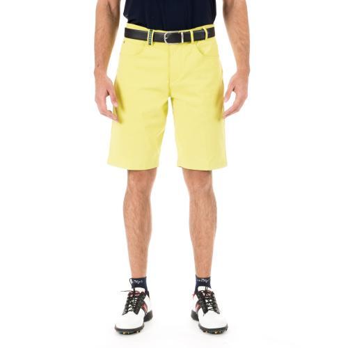 Imagem de Chervò Bermudas hombre citron yellow
