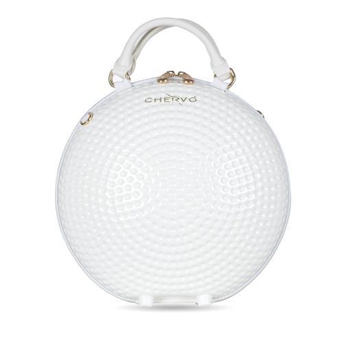 Image of Chervò Bag woman optic white