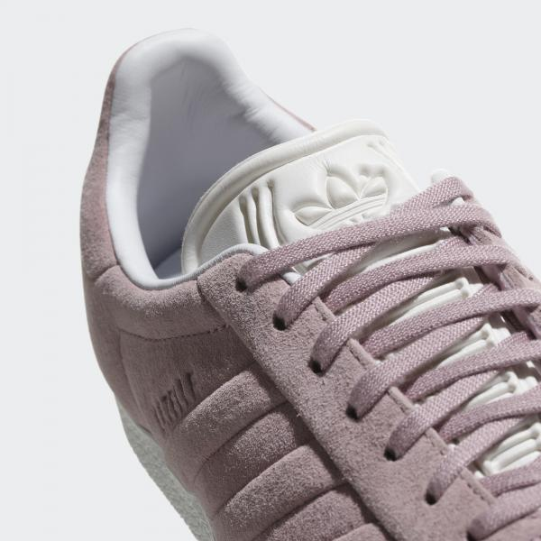 Adidas Originals Scarpe Gazelle Stitch And Turn  Donna ROSA Tifoshop