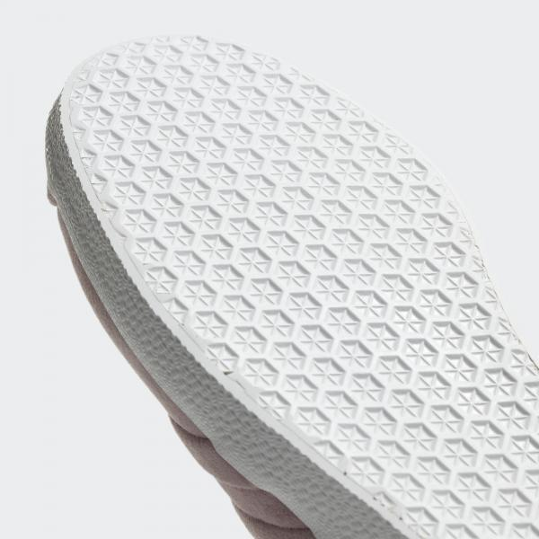 Adidas Originals Chaussures Gazelle Stitch And Turn  Femmes Pink Tifoshop