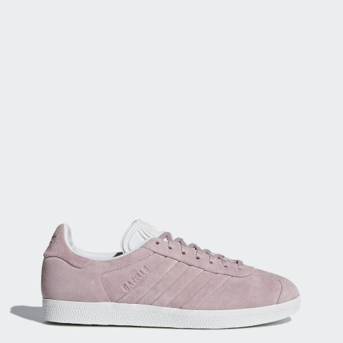 Adidas Originals Shoes GAZELLE STITCH AND TURN  Woman