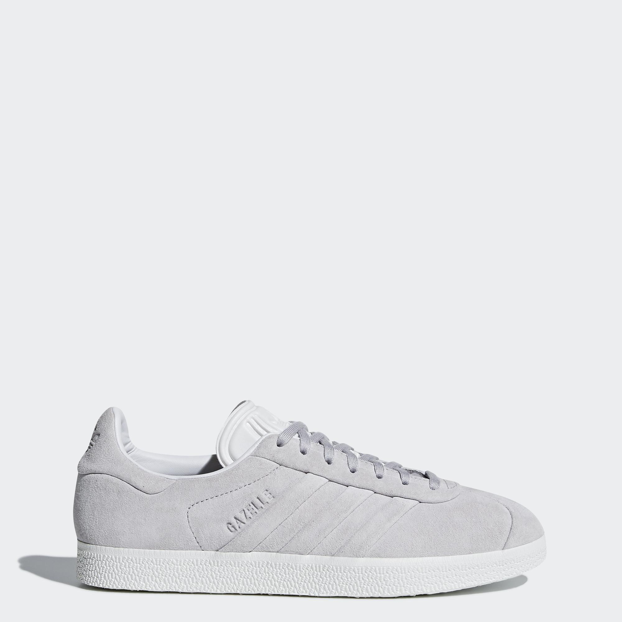Adidas Originals Shoes Gazelle Stitch And Turn  Woman