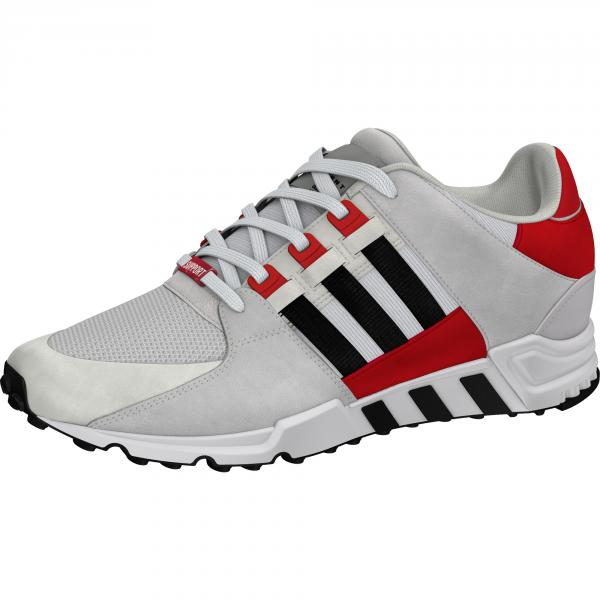 Adidas Originals Schuhe Eqt Support Rf WHITE Tifoshop