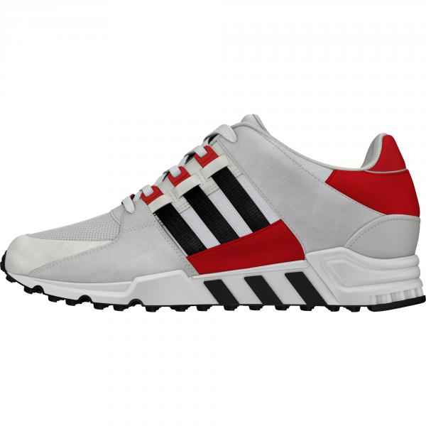 Adidas Originals Scarpe Eqt Support Rf BIANCO