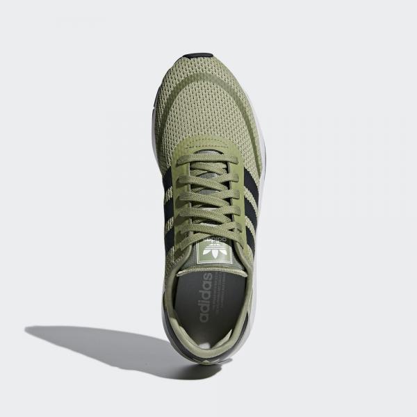 Adidas Originals Scarpe N-5923 Verde Tifoshop