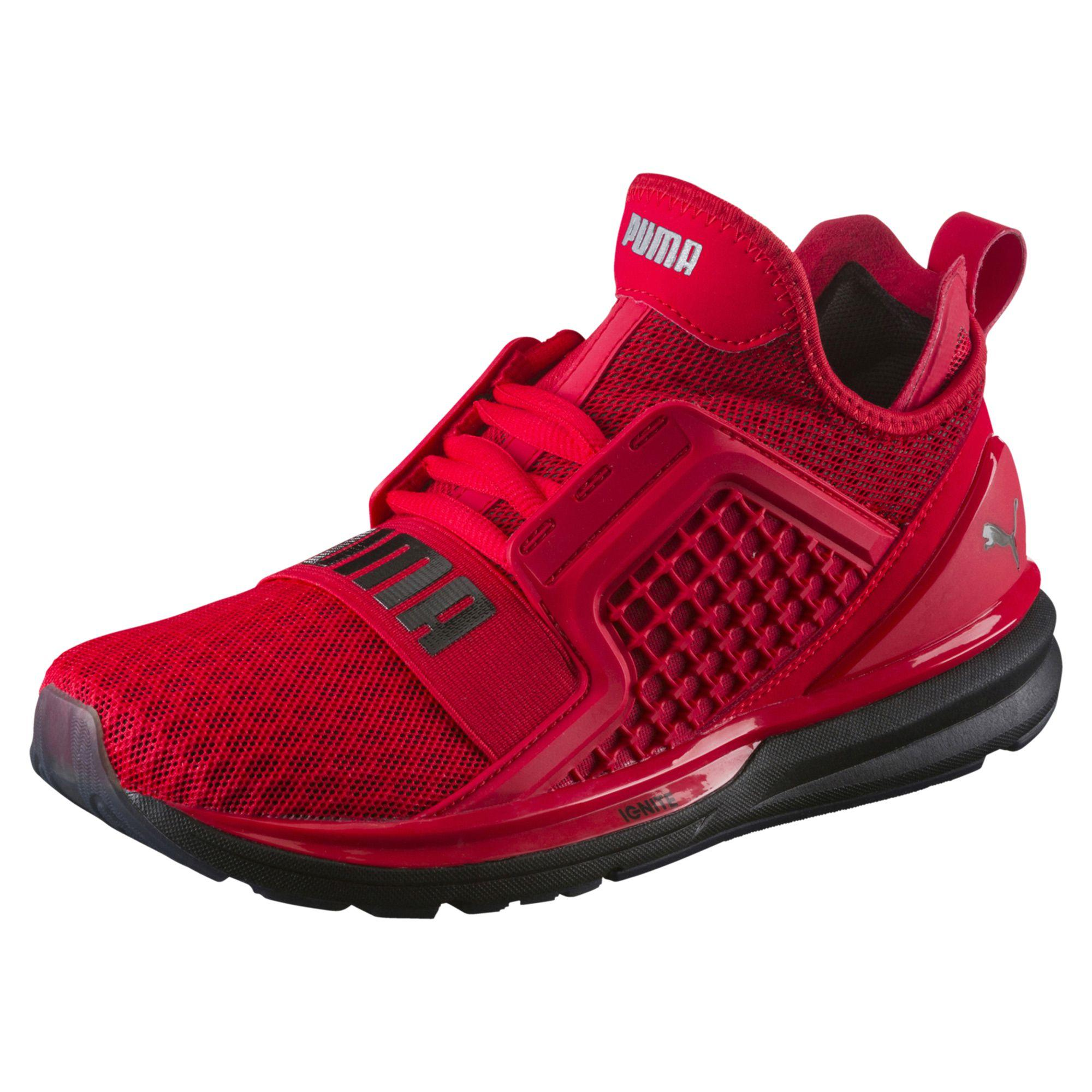 Puma Scarpe Ignite Limitless  Junior