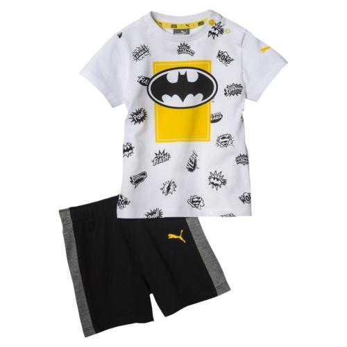 Puma Kit Justice League  Junior
