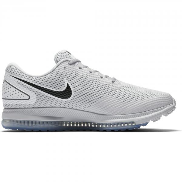 Nike Scarpe Zoom All Out Low 2 Grigio Tifoshop