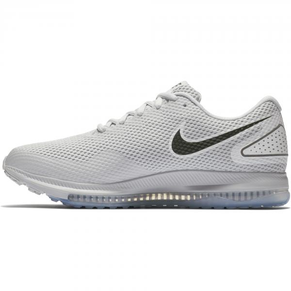 Nike Scarpe Zoom All Out Low 2 Grigio