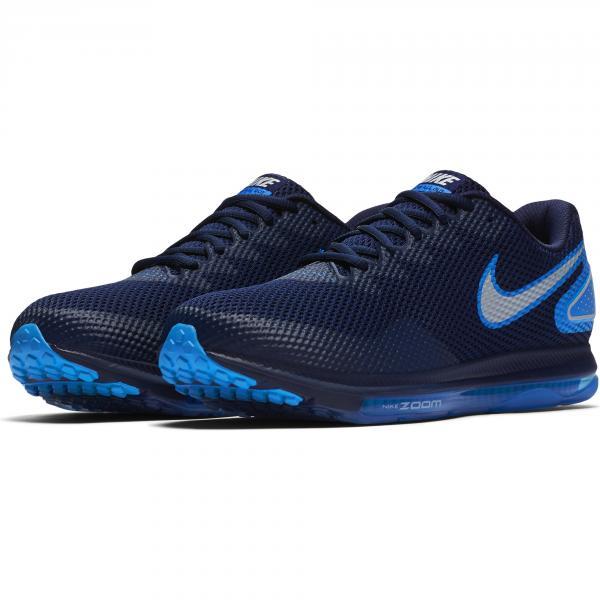 Nike Scarpe Zoom All Out Low 2 Blu Tifoshop