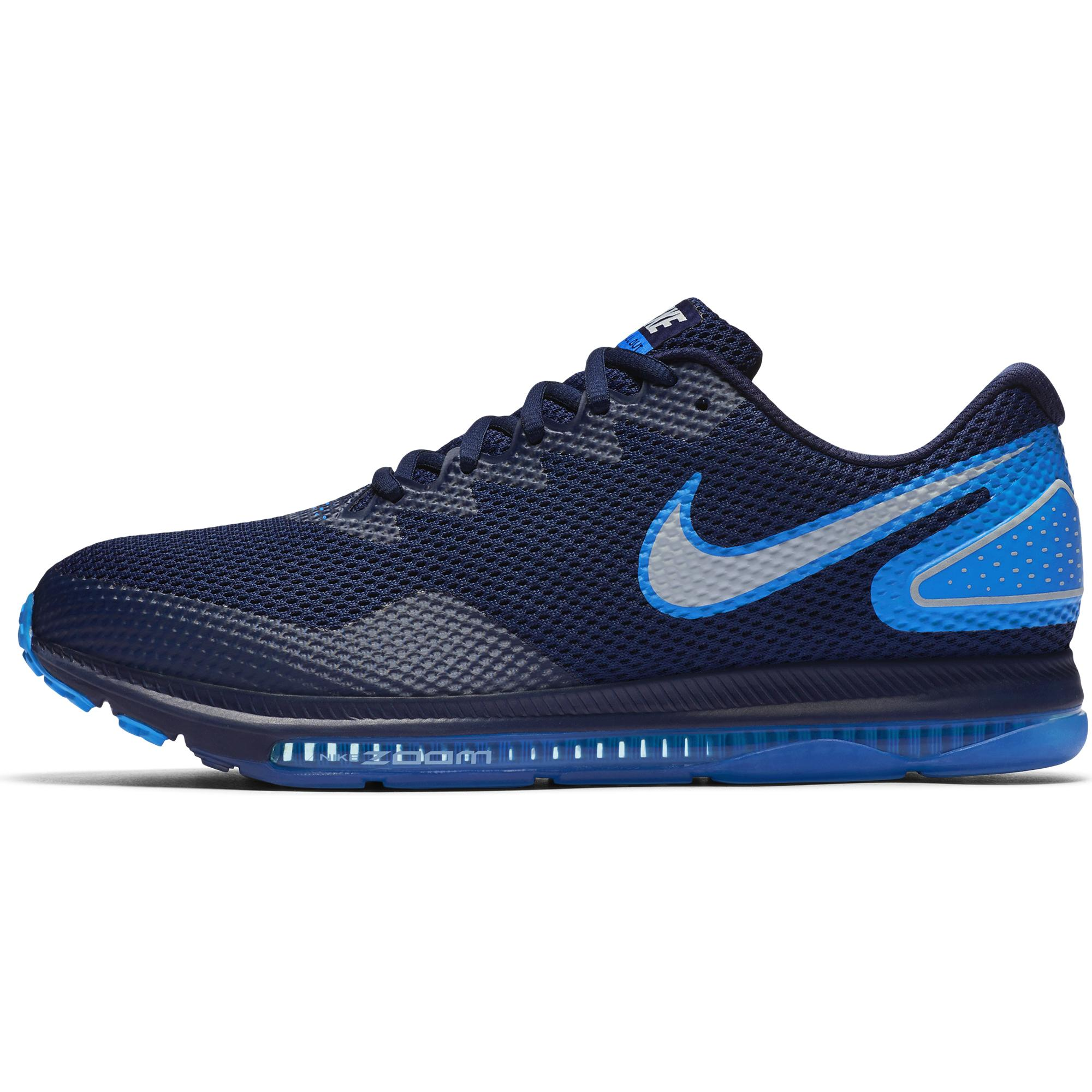 b966b8d45006c Nike Shoes Zoom All Out Low 2 Midnight Navy photo Blue-pure Platinum -  Tifoshop.com