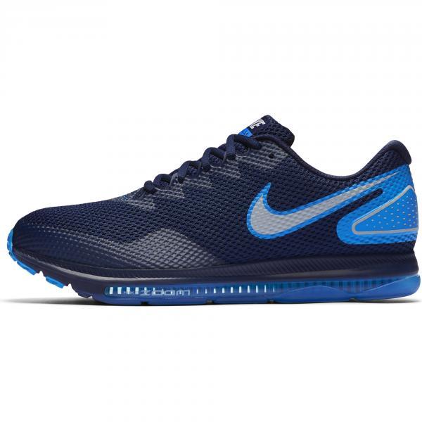 Nike Scarpe Zoom All Out Low 2 Blu