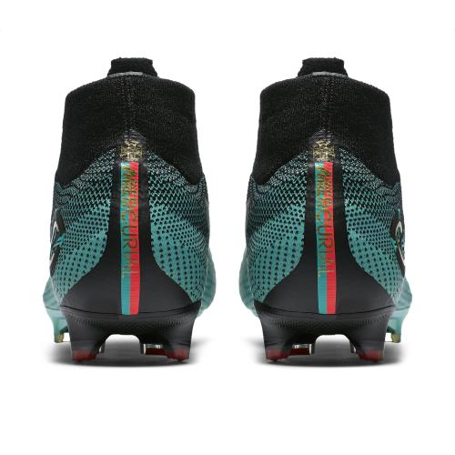 Nike Chaussures De Football Mercurial Superfly 360 Elite Cr7 Fg