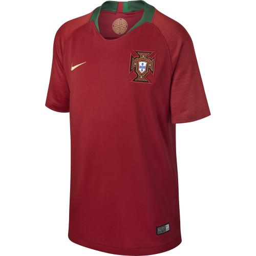 Junior Portugal HOME jersey