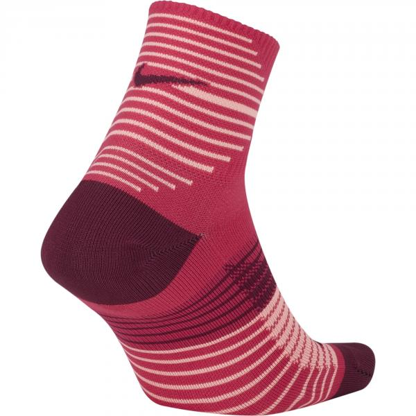 Nike Calze Dri-fit Lightweight Quarter  Unisex ROSA Tifoshop