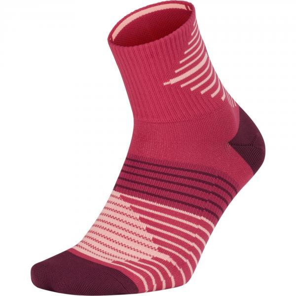 Nike Calze Dri-fit Lightweight Quarter  Unisex ROSA