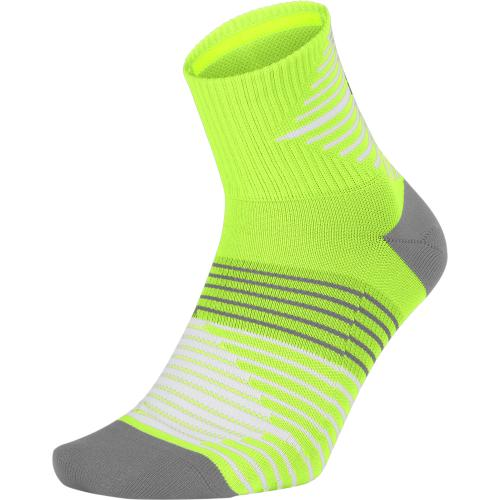 NIKE DRI-FIT LIGHTWEIGHT QUARTER SOCKS
