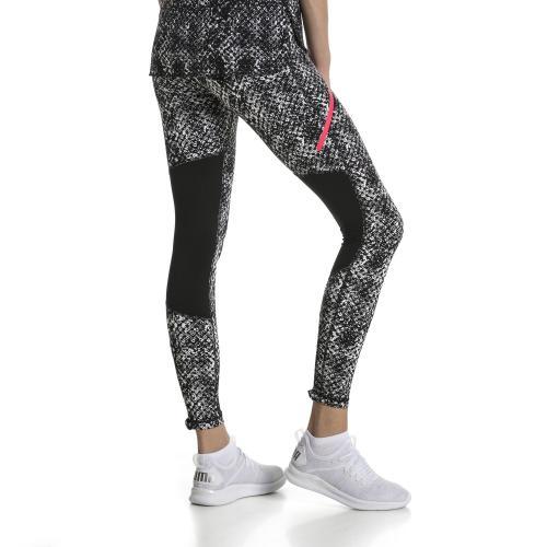Puma Pantalone Graphic  Donna