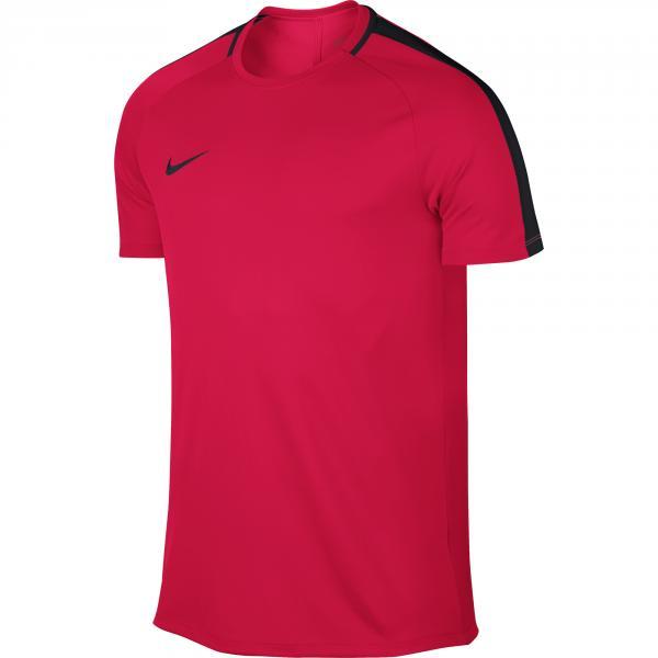 Nike T-shirt Dry Academy Rosso Nero