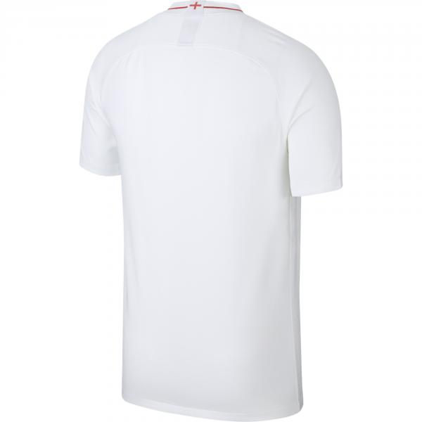 Nike Maillot De Match Home England Soccer   18/20 WHITE/SPORT ROYAL Tifoshop