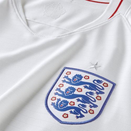 Nike Maglia Gara Home Inghilterra   18/20