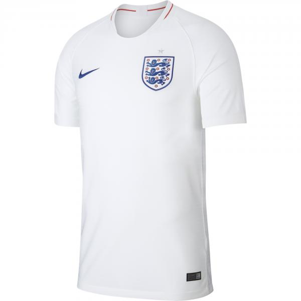 Nike Maillot De Match Home England Soccer   18/20 WHITE/SPORT ROYAL