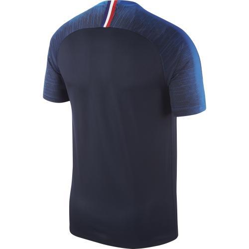 Nike Maglia Gara Home Francia   18/20