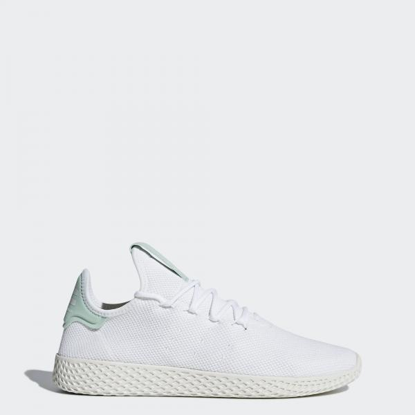 Adidas Originals Schuhe Pw Tennis Hu WHITE