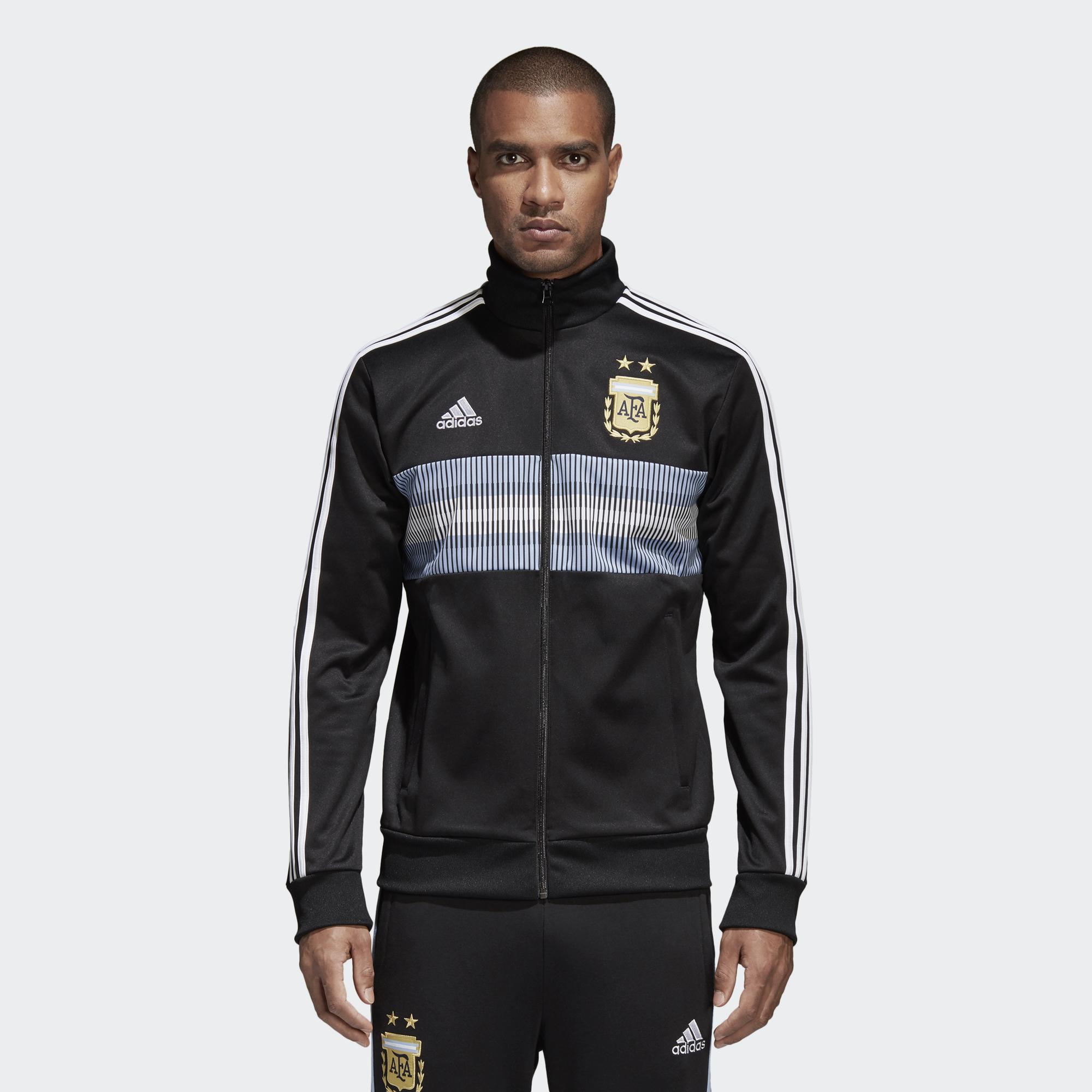 Adidas Felpa  Argentina