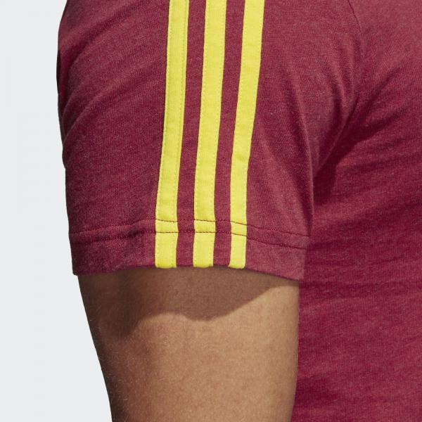 Adidas T-shirt  Spagna BORDEAUX Tifoshop