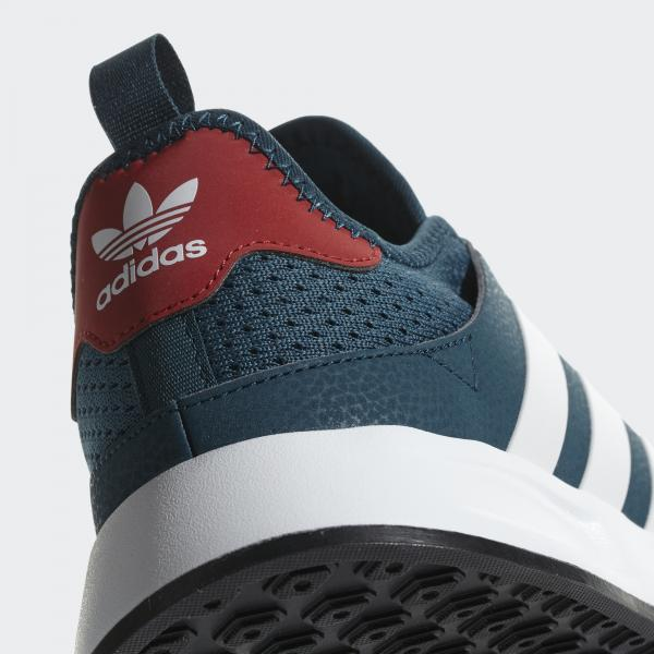 Adidas Originals Schuhe X_plr PETROL NIGHT Tifoshop