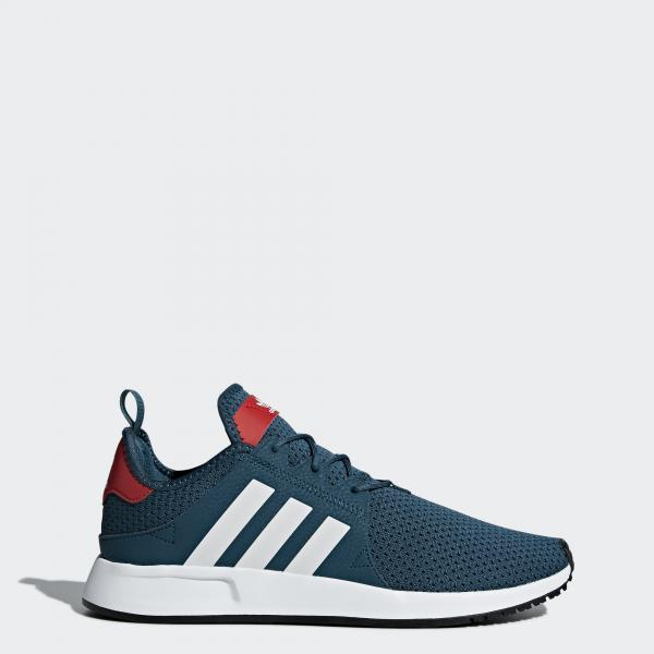 Adidas Originals Schuhe X_plr PETROL NIGHT