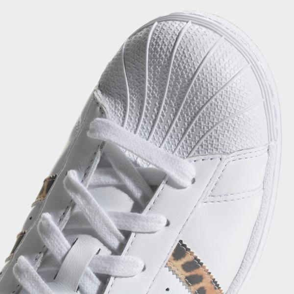 Adidas Originals Shoes Superstar  Woman Footwear White Tifoshop