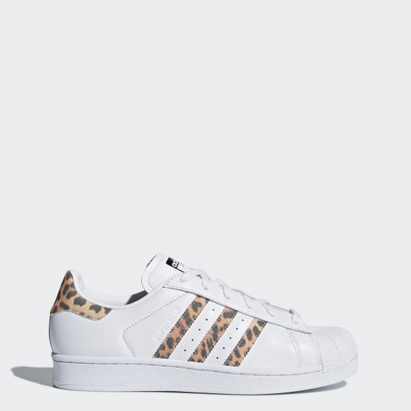 Adidas Originals Shoes Superstar  Woman Footwear White