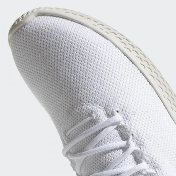 Adidas Originals Scarpe Pw Tennis Hu  Donna BIANCO Tifoshop