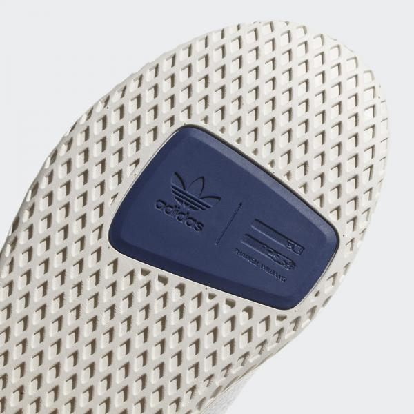 Adidas Originals Shoes Pw Tennis Hu  Woman FTWR WHITE Tifoshop
